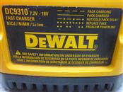 DEWALT CORDLESS DRILL DW920 BAD BATTERY SOLD AS IS